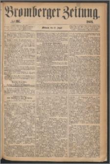 Bromberger Zeitung, 1869, nr 197
