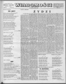 Wiadomości, R. 12 nr 30 (591), 1957