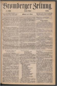 Bromberger Zeitung, 1869, nr 233