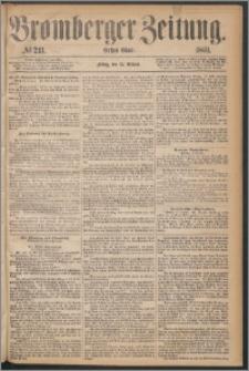 Bromberger Zeitung, 1869, nr 241