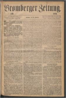 Bromberger Zeitung, 1869, nr 299