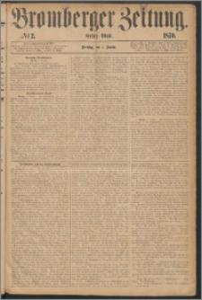 Bromberger Zeitung, 1870, nr 2