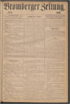 Bromberger Zeitung, 1870, nr 9