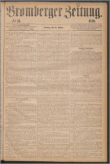 Bromberger Zeitung, 1870, nr 13