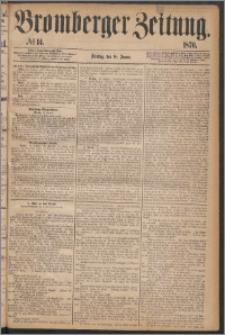Bromberger Zeitung, 1870, nr 14