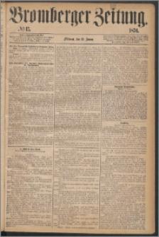 Bromberger Zeitung, 1870, nr 15