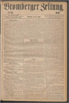 Bromberger Zeitung, 1870, nr 16