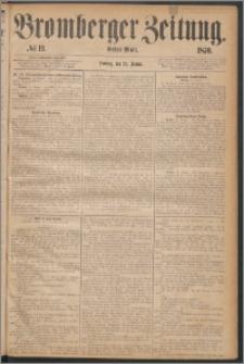 Bromberger Zeitung, 1870, nr 19