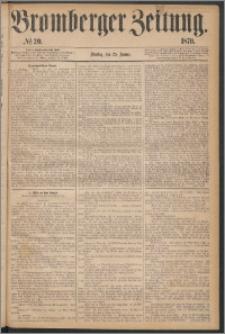Bromberger Zeitung, 1870, nr 20