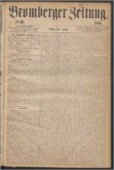 Bromberger Zeitung, 1870, nr 26