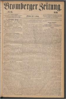 Bromberger Zeitung, 1870, nr 27