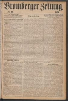Bromberger Zeitung, 1870, nr 29