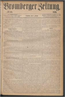 Bromberger Zeitung, 1870, nr 30