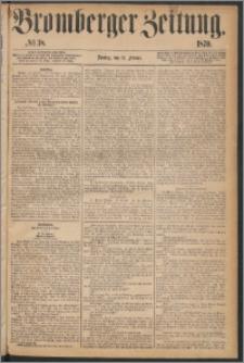 Bromberger Zeitung, 1870, nr 38