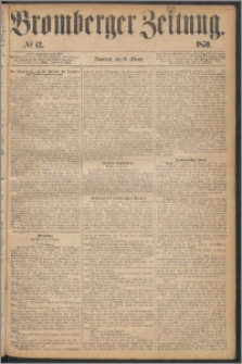 Bromberger Zeitung, 1870, nr 42