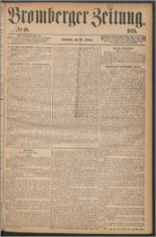 Bromberger Zeitung, 1870, nr 48