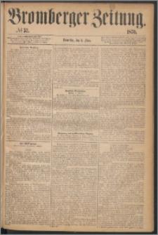 Bromberger Zeitung, 1870, nr 52
