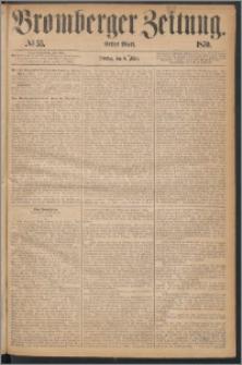 Bromberger Zeitung, 1870, nr 55