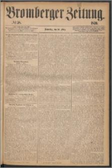 Bromberger Zeitung, 1870, nr 58