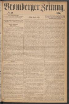 Bromberger Zeitung, 1870, nr 59