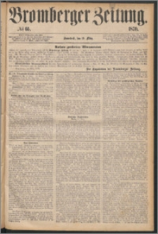 Bromberger Zeitung, 1870, nr 66
