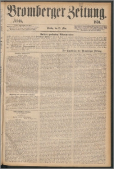 Bromberger Zeitung, 1870, nr 68