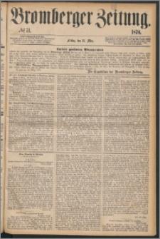 Bromberger Zeitung, 1870, nr 71
