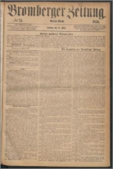 Bromberger Zeitung, 1870, nr 73