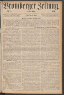 Bromberger Zeitung, 1870, nr 74
