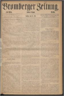 Bromberger Zeitung, 1870, nr 123