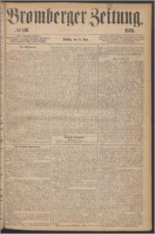 Bromberger Zeitung, 1870, nr 141