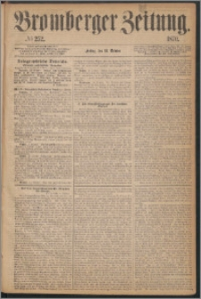 Bromberger Zeitung, 1870, nr 252