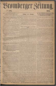 Bromberger Zeitung, 1870, nr 284