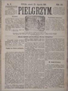 Pielgrzym, pismo religijne dla ludu 1881 nr 11
