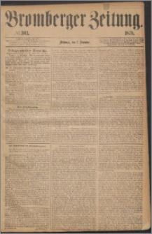 Bromberger Zeitung, 1870, nr 303