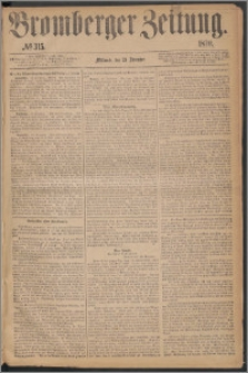Bromberger Zeitung, 1870, nr 315
