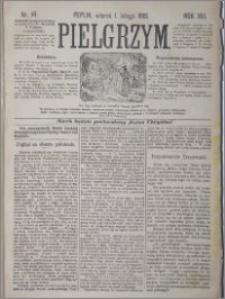 Pielgrzym, pismo religijne dla ludu 1881 nr 14