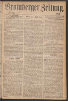 Bromberger Zeitung, 1871, nr 186