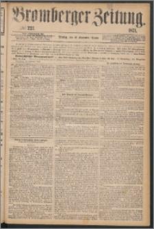 Bromberger Zeitung, 1871, nr 221