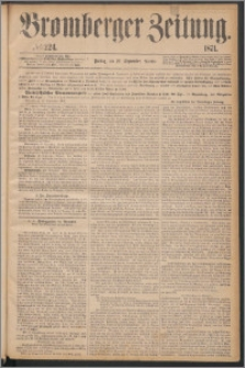 Bromberger Zeitung, 1871, nr 224
