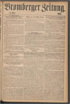 Bromberger Zeitung, 1871, nr 268