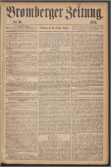 Bromberger Zeitung, 1872, nr 38