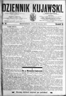 Dziennik Kujawski 1894.01.20 R.2 nr 15