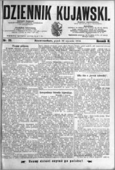 Dziennik Kujawski 1894.01.26 R.2 nr 20