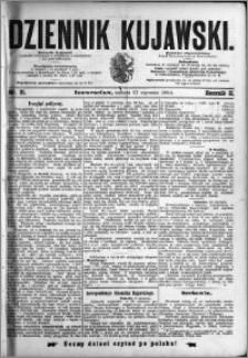 Dziennik Kujawski 1894.01.27 R.2 nr 21