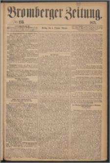 Bromberger Zeitung, 1872, nr 233
