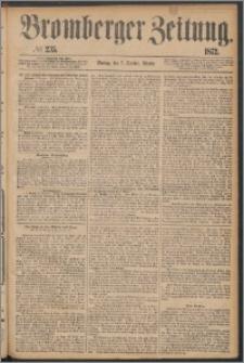 Bromberger Zeitung, 1872, nr 235