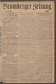 Bromberger Zeitung, 1872, nr 236