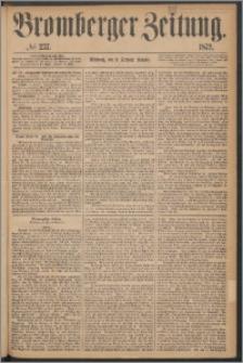Bromberger Zeitung, 1872, nr 237