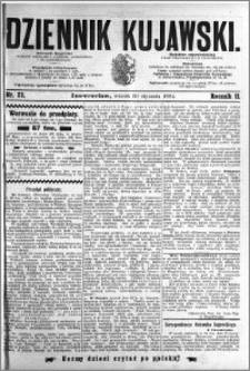 Dziennik Kujawski 1894.01.30 R.2 nr 23